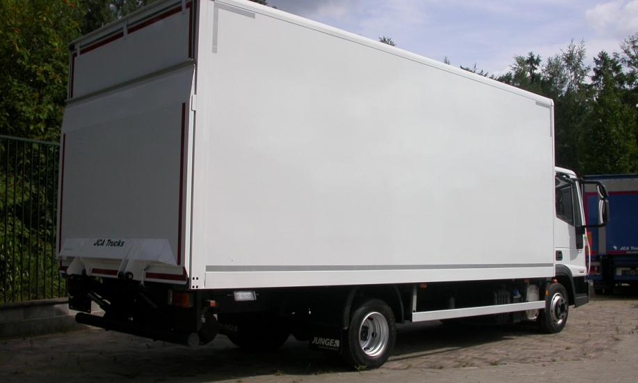 Iveco Iveco EuroCargo 3