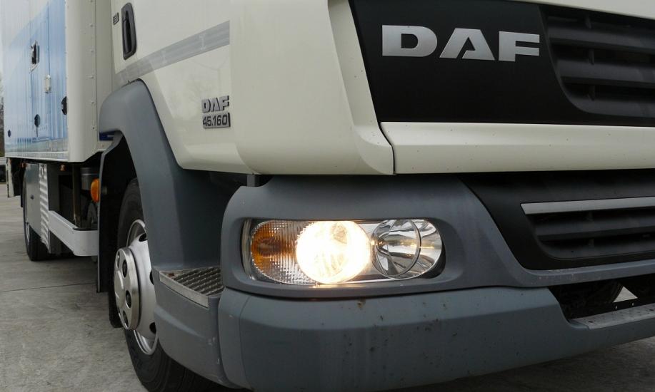 DAF lf 45.160 18