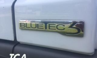Mercedes Atego 816 koffer 5.1m E5 9