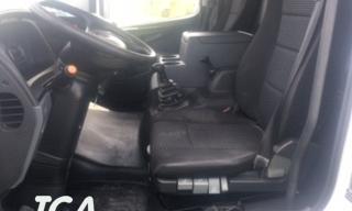 Mercedes Atego 816 koffer 5.1m E5 10