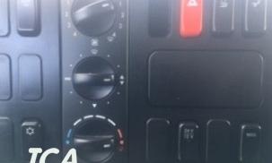 Mercedes Atego 816 koffer 5.1m E5 12