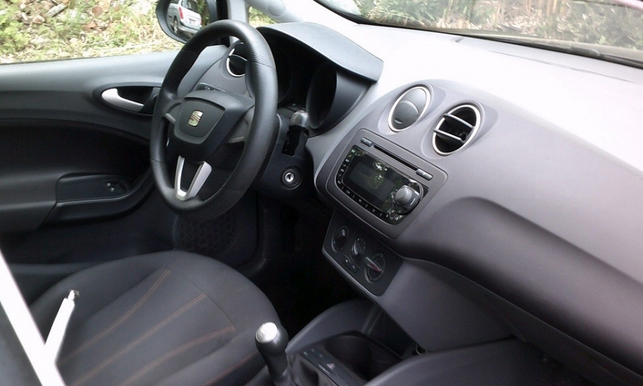 Seat Ibiza ST stationwagen 6