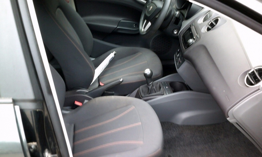 Seat Ibiza ST stationwagen 7