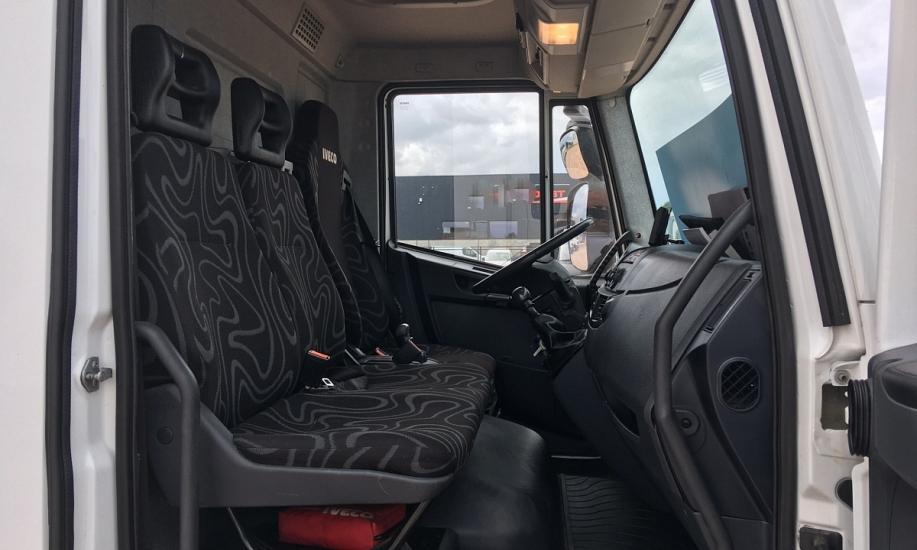 Iveco Eurocargo 75E16 eev 9