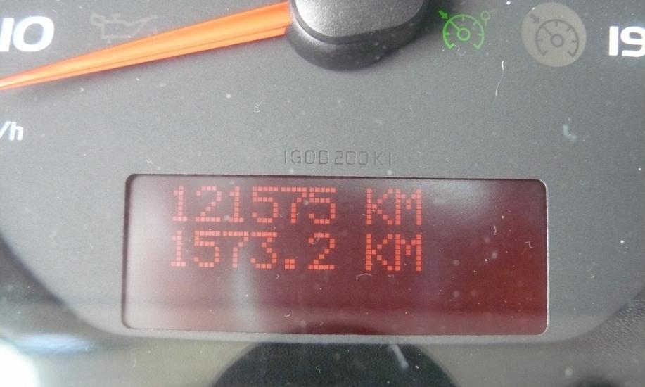 Renault Master 9