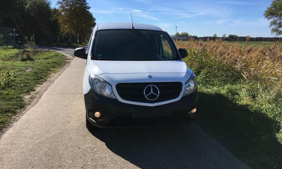 Mercedes Citan 2