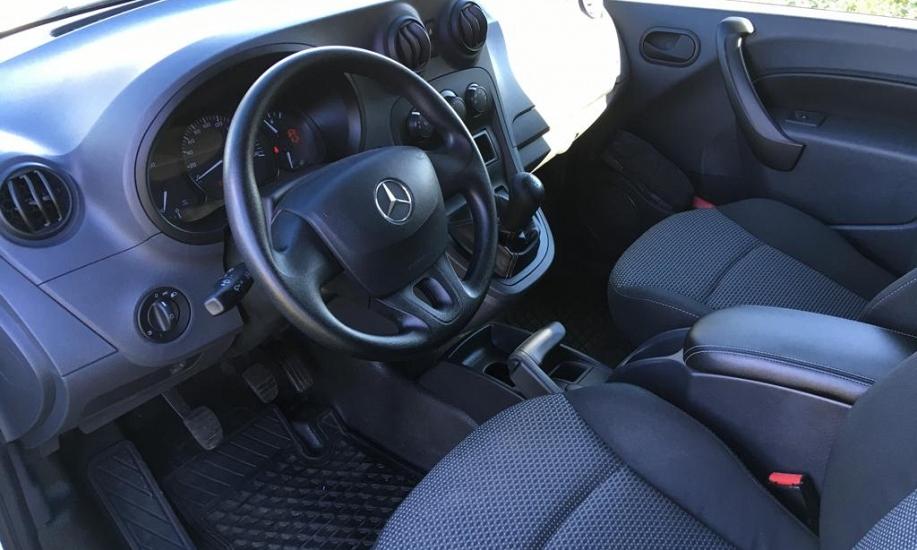 Mercedes Citan 11