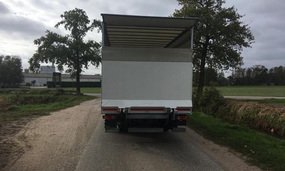 Iveco Eurocargo 4