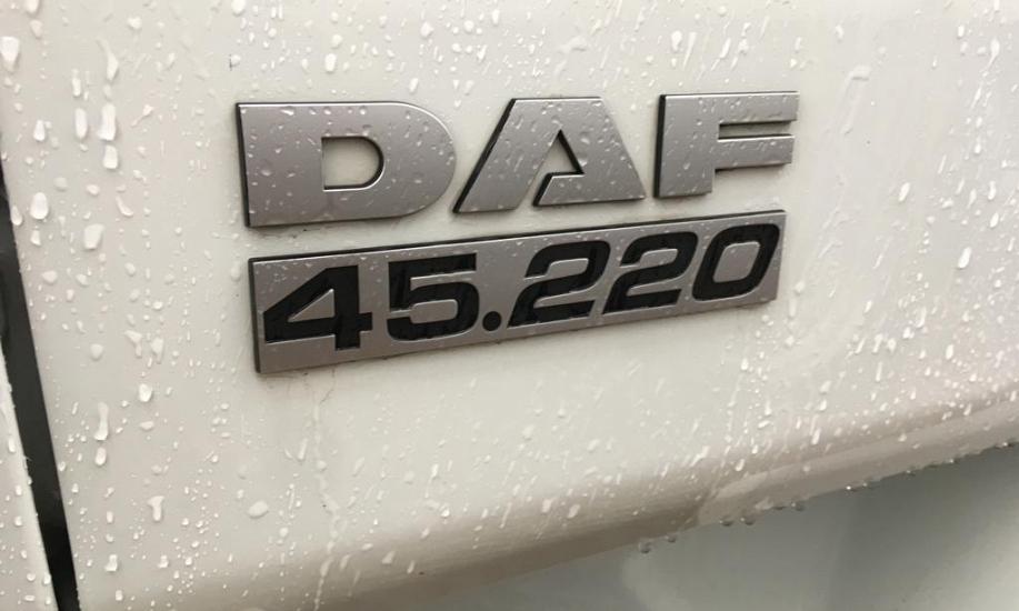 DAF LF 45 4