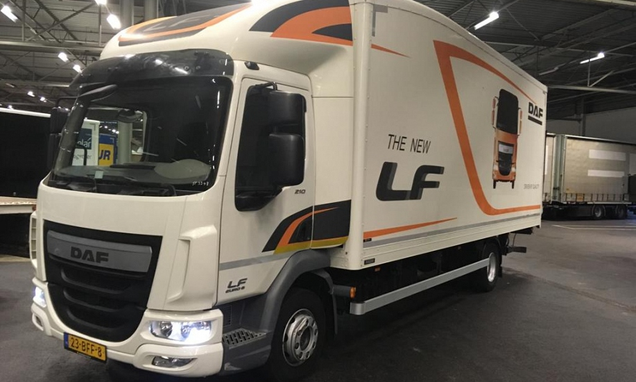 DAF LF 210 pk 2