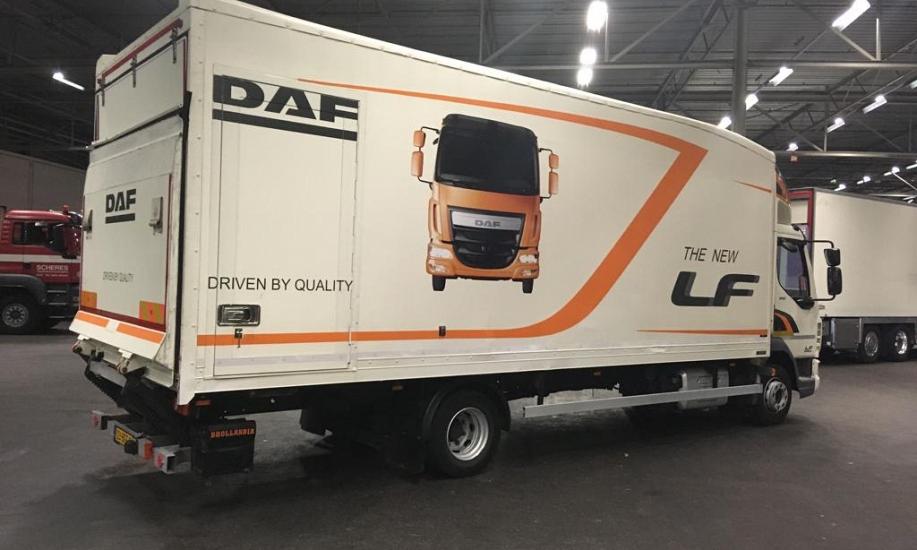 DAF LF 210 pk 5