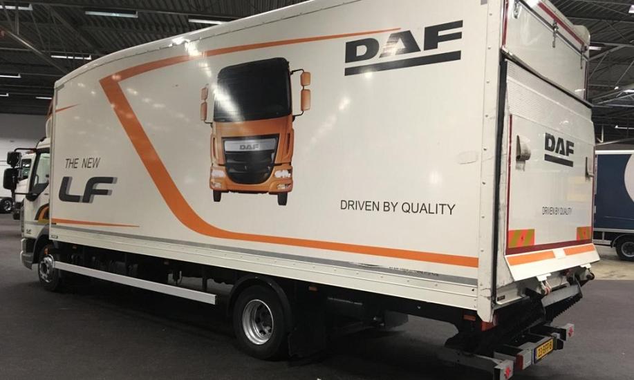 DAF LF 210 pk 11