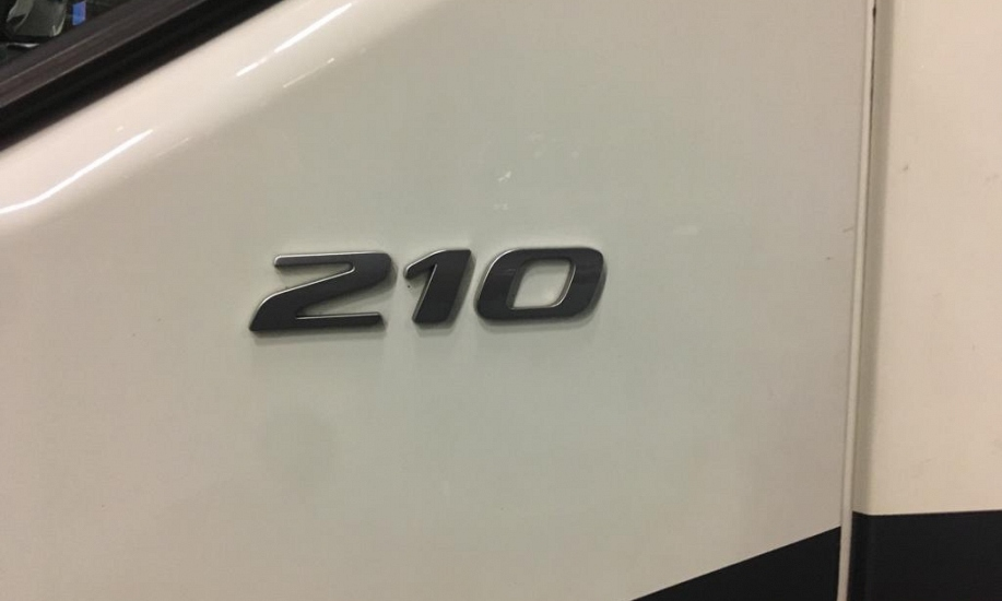 DAF LF 210 pk 12