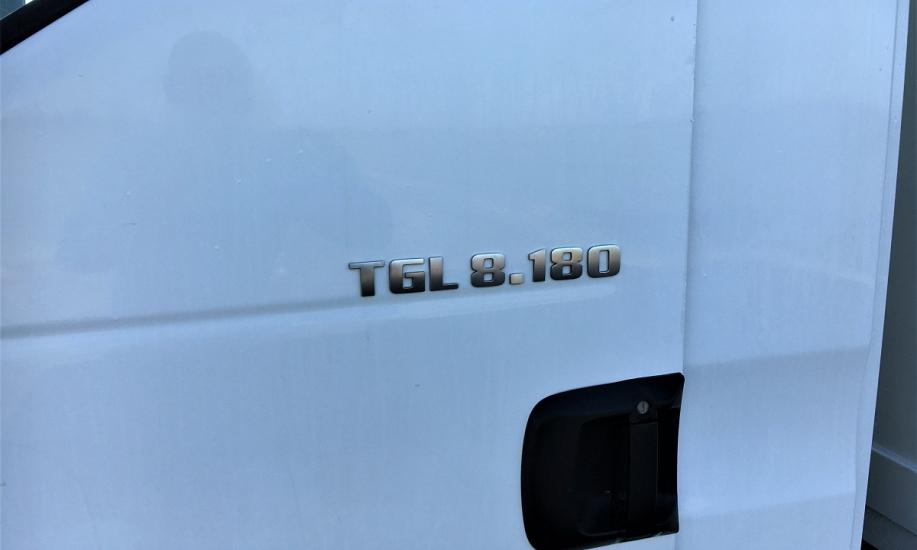 MAN TGL 8.180 7