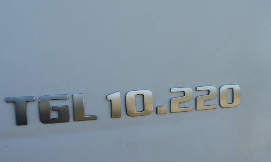 MAN TGL 10.220 6