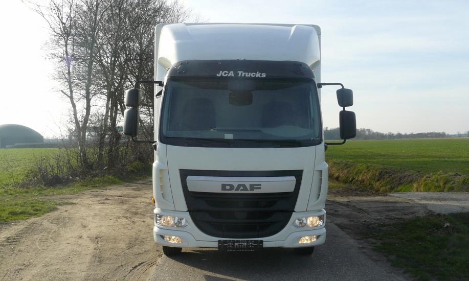 DAF LF 210 5