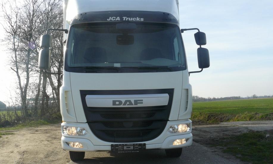 DAF LF 210 6