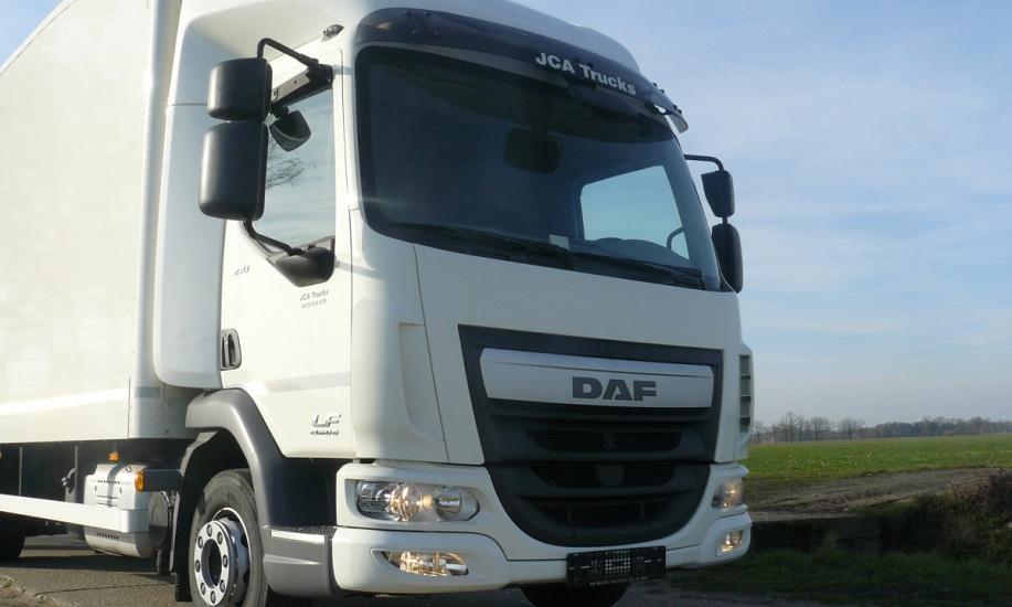 DAF LF 210 7