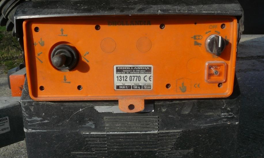 DAF LF 210 8