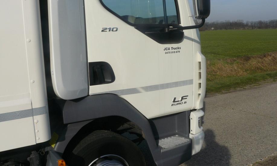 DAF LF 210 13