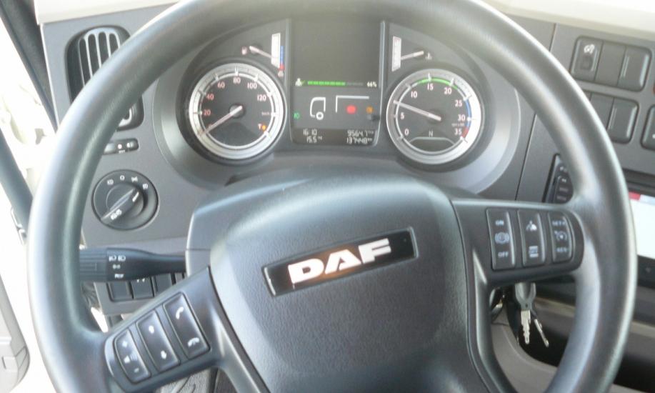 DAF LF 210 15