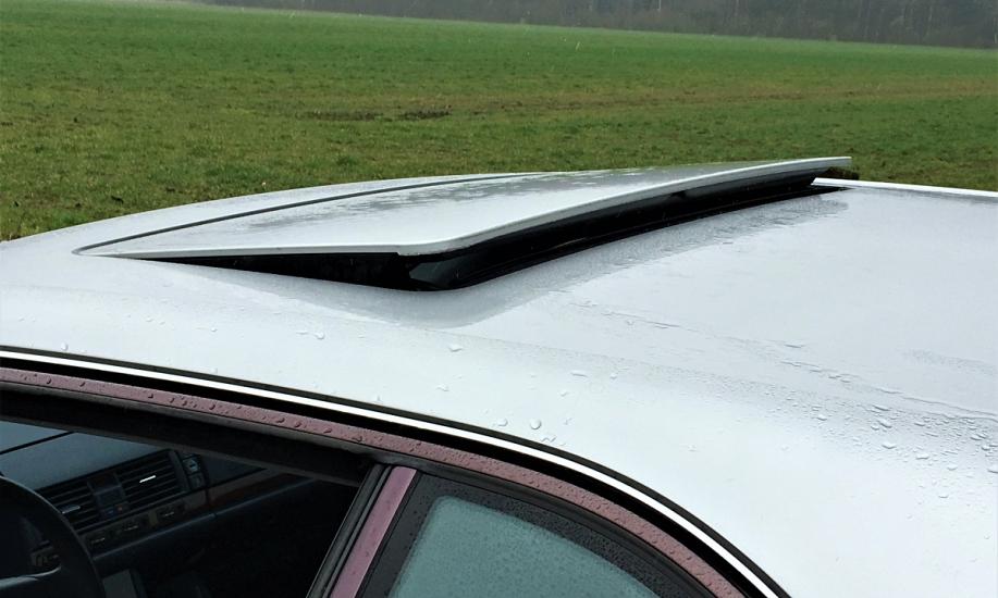 Mercedes CL 500 23