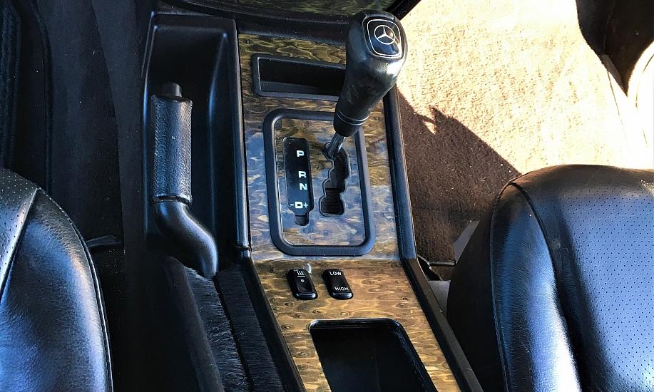 Mercedes G 270 cdi 16