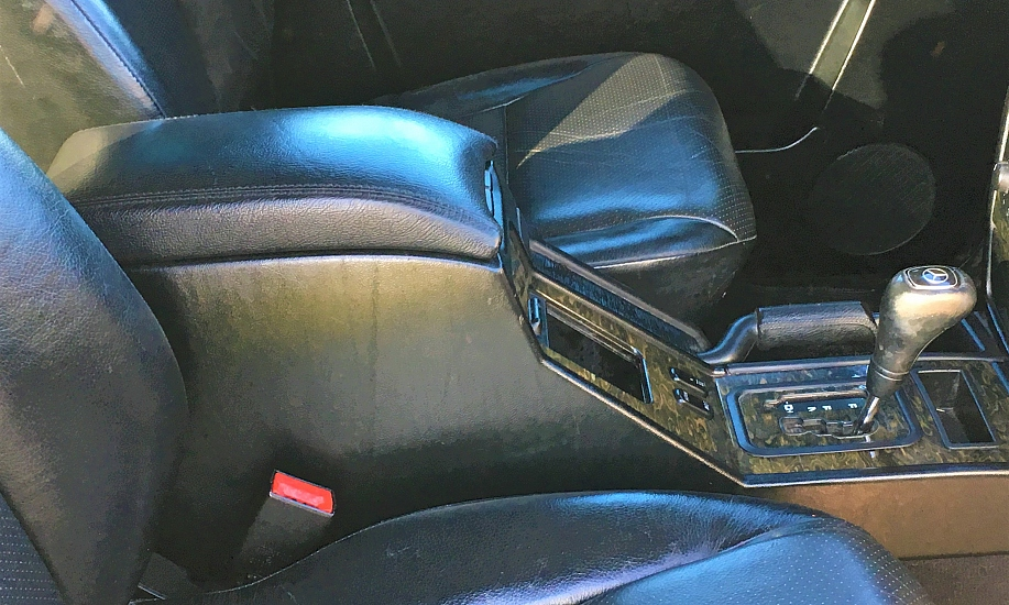 Mercedes G 270 cdi 21
