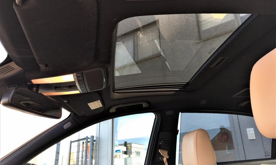 Mercedes S 350 CDI long 10