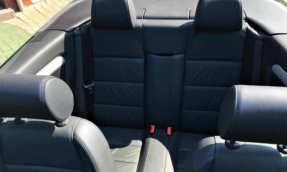 Audi A4 cabriolet 1900 TDI 7