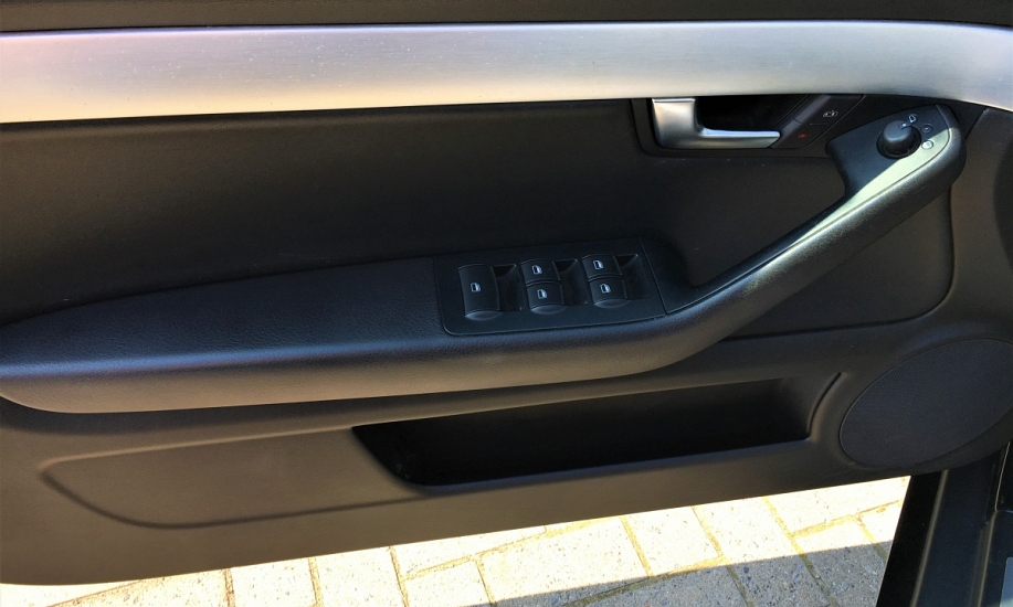 Audi A4 cabriolet 1900 TDI 9