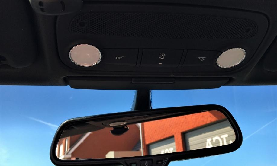 Audi A4 cabriolet 1900 TDI 13