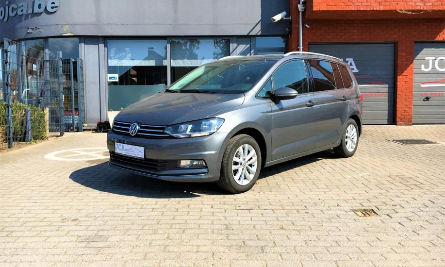 Volkswagen Touran 1.2 TSI 1