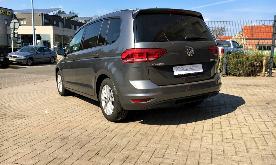 Volkswagen Touran 1.2 TSI 3