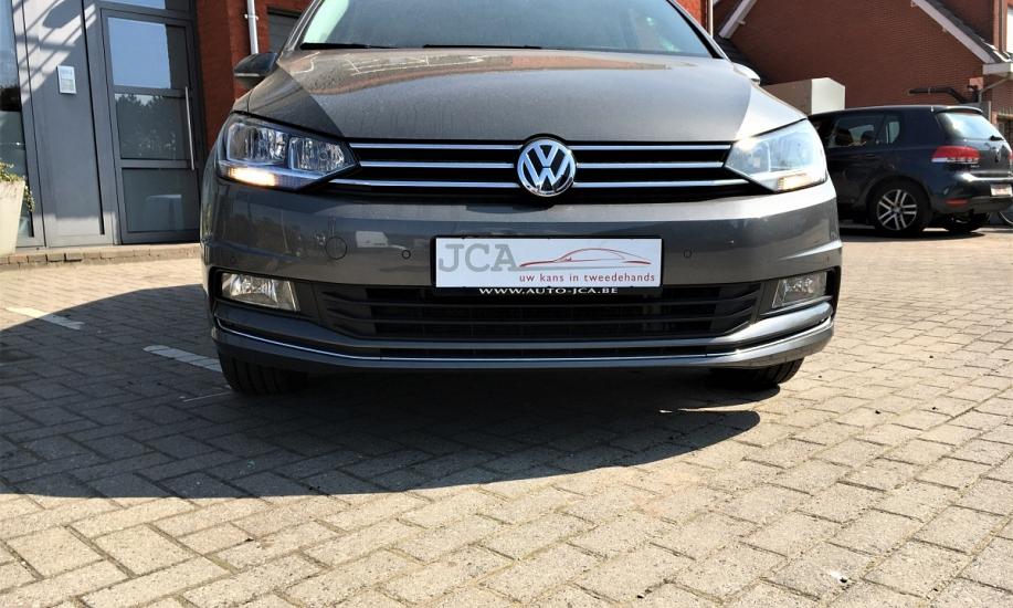 Volkswagen Touran 1.2 TSI 5