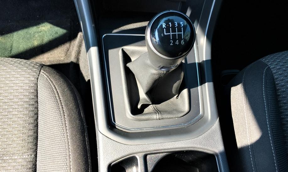 Volkswagen Touran 1.2 TSI 10