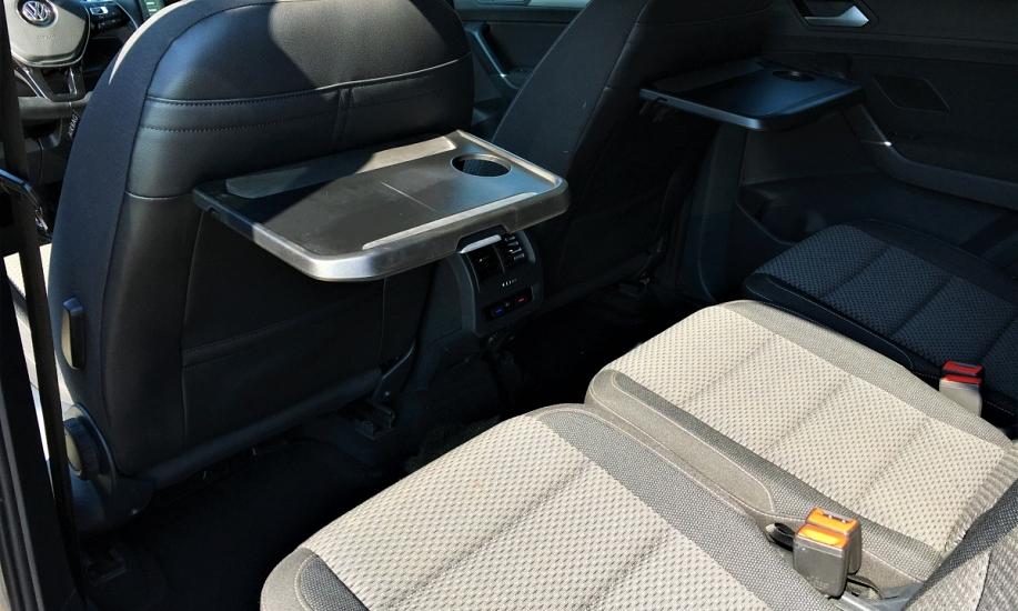 Volkswagen Touran 1.2 TSI 12