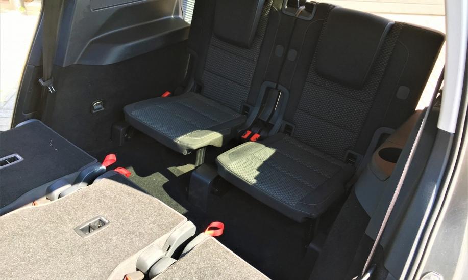 Volkswagen Touran 1.2 TSI 17