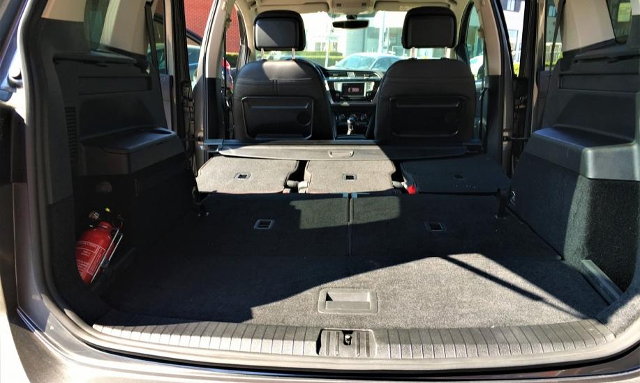 Volkswagen Touran 1.2 TSI 19