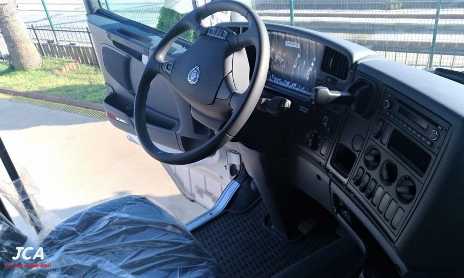 Scania G450  8x4 6