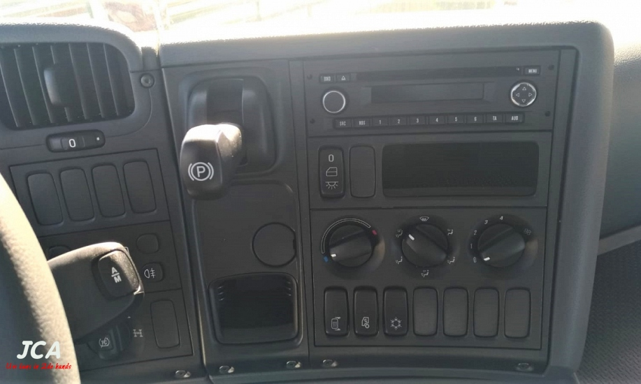 Scania G450  8x4 9