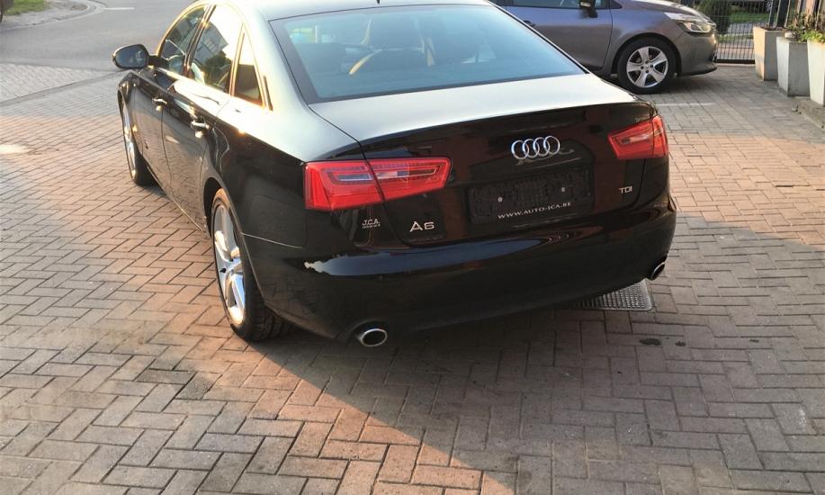 Audi A6 7
