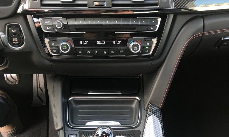 BMW M4 17