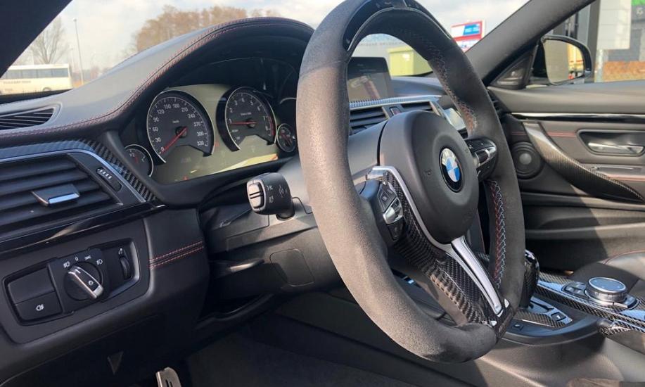 BMW M4 27