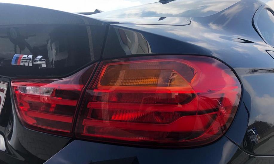BMW M4 28