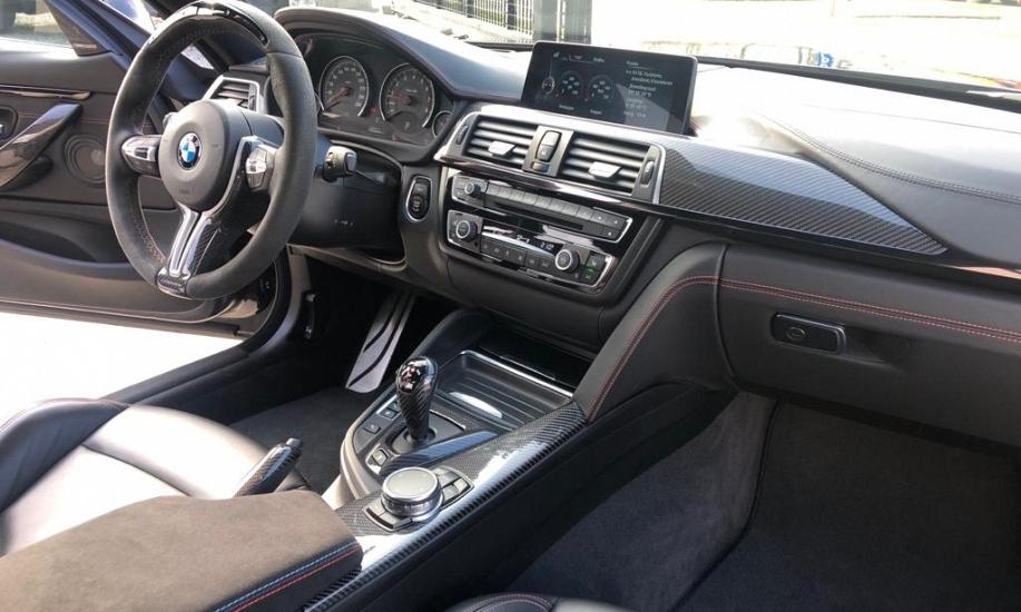 BMW M4 29