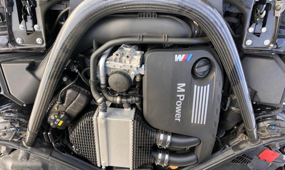 BMW M4 31
