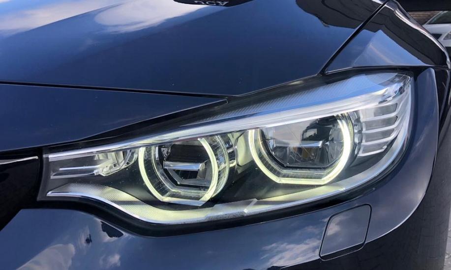 BMW M4 38
