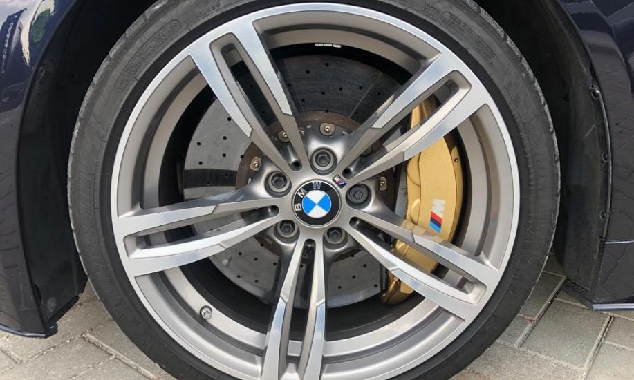 BMW M4 39