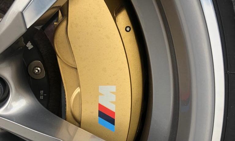 BMW M4 41